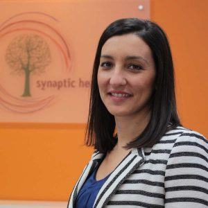 Dr Francesca Buhagiar is a Chiropractor in Perth at Synaptic Health