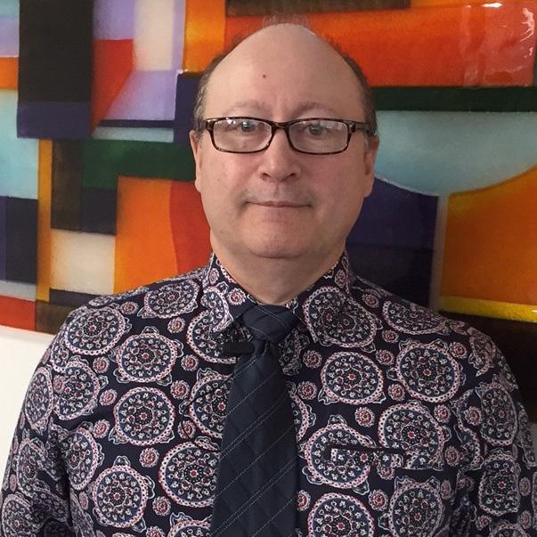 Dr Igor Tabrizian