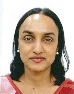Dr Shanti Krishnamoorthy | Integrative Medicine | Synaptic Health