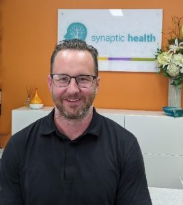City Beach Chiropractor Dr Andrew Knowles