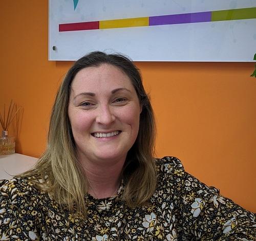 Sally O'Hagen Occupational Therapist in City Beach